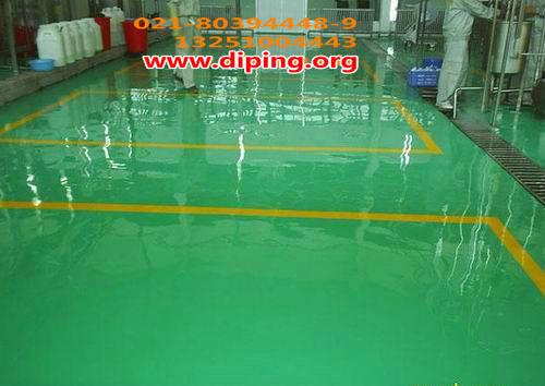 环氧玻璃钢地坪,防腐蚀地坪,防腐蚀自流平地坪
