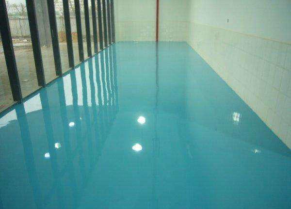 环氧薄涂地坪,环氧树脂涂装地坪,环氧地坪